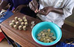 Alternative Finance: Savings